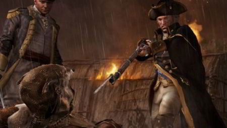Assassin's Creed 3 Tyranny of King Washington